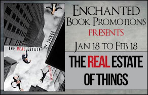 The Real Estate of Things - 25 January