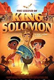 Watch The Legend of King Solomon Online Free 2017 Putlocker