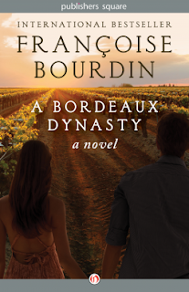 A Bordeaux Dynasty cover
