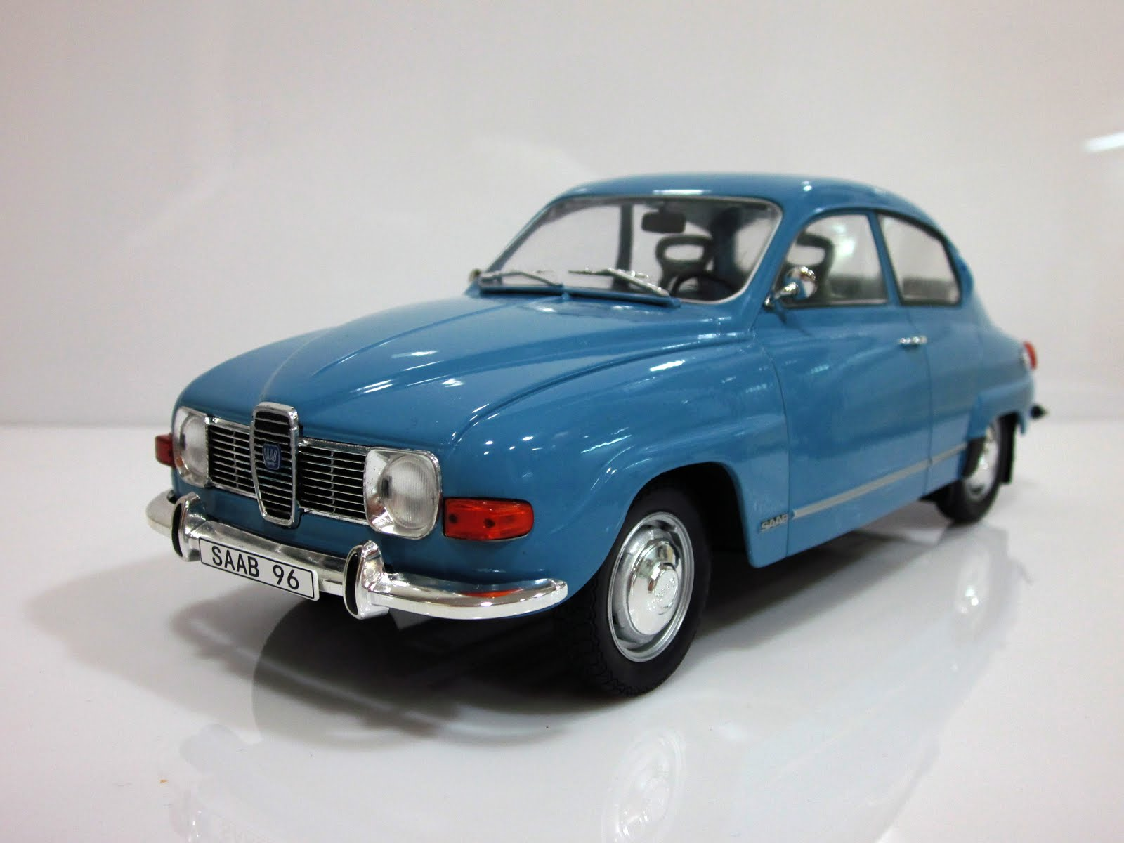 SAAB 96 V4 - Model Car Group