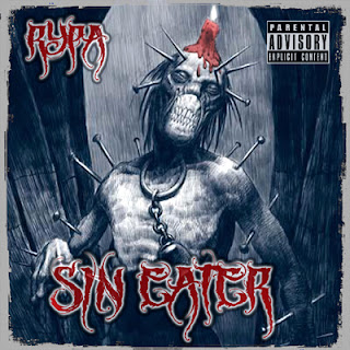 [DISCOG] RYPA - The Transparent Exorcist (2005 - 2012) RyPa+-+Sin+Eater+Album+Cover