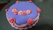Sim's Pillow Cake