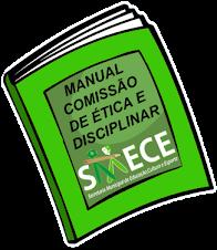 MANUAL COMISSÃO DE ÉTICA E DISCIPLINAR DO TJD