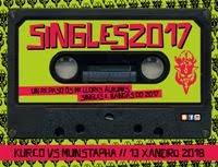 13 xan: Singles2017