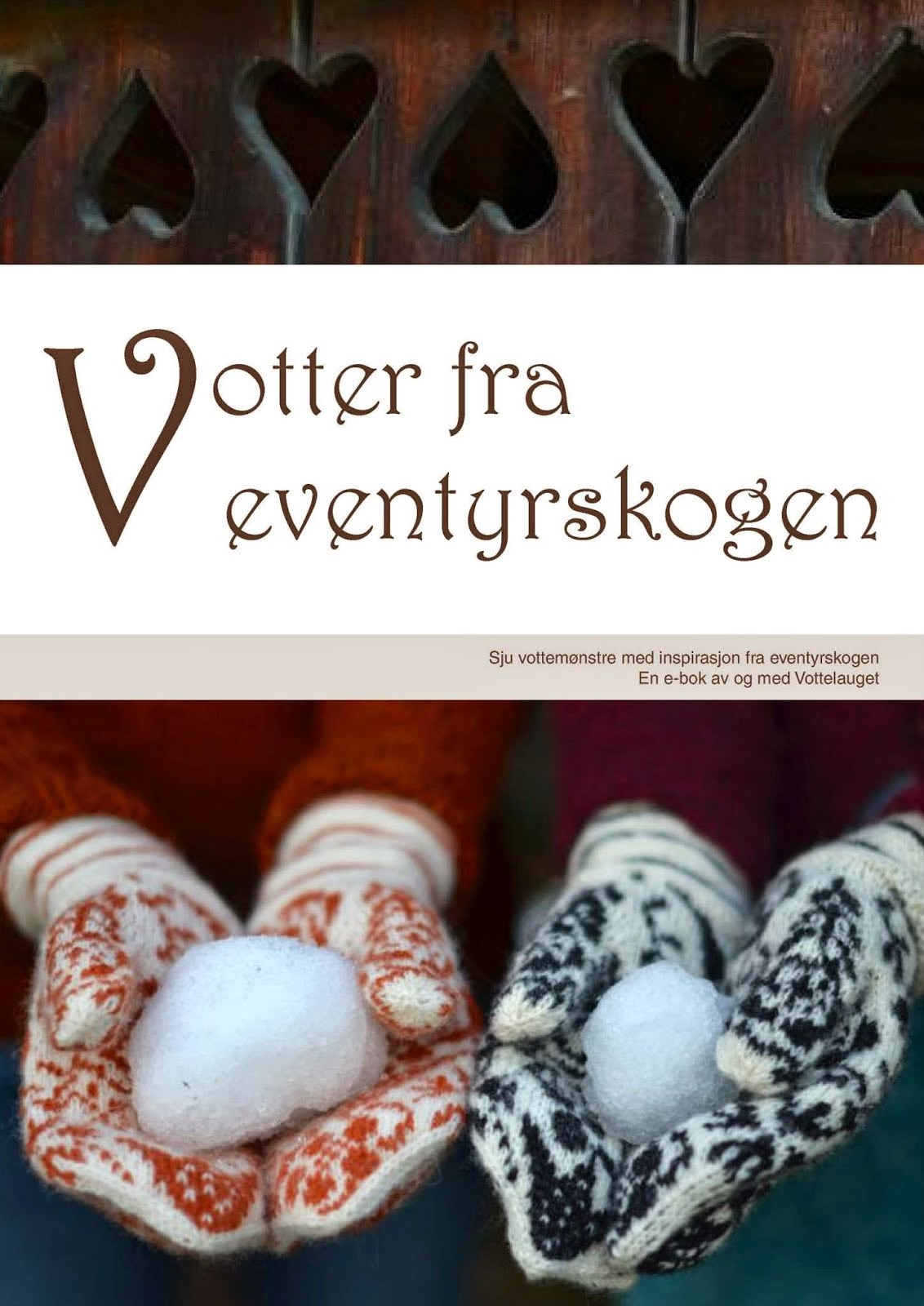 Vottelaugets e-bok