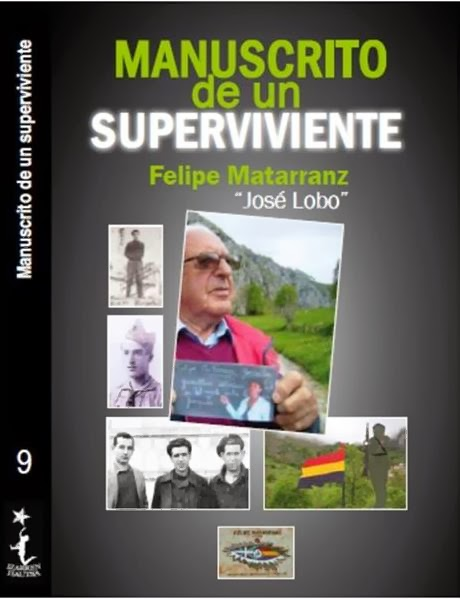 """MANUSCRITO DE UN SUPERVIVIENTE"""
