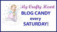 Teresa's Wonderful Blog Candy