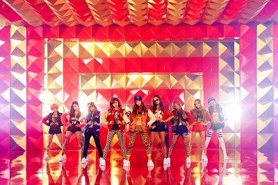 SNSD I Got A Boy wallpaper 4