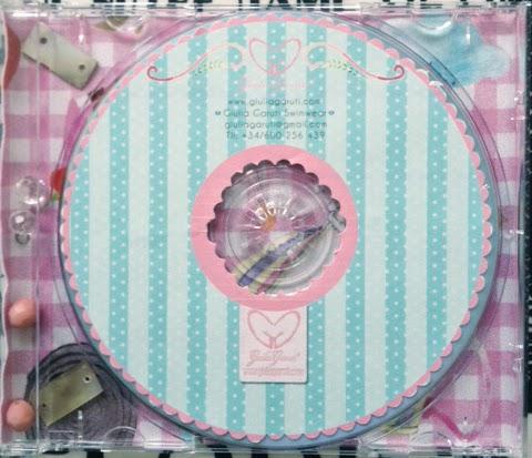 CD Presentación