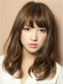 japanise lady
