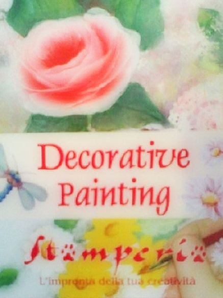 Pittura Decorative Painting