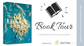 Weź udział w Book Tour!
