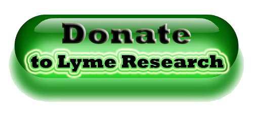 Donate to Lyme Research