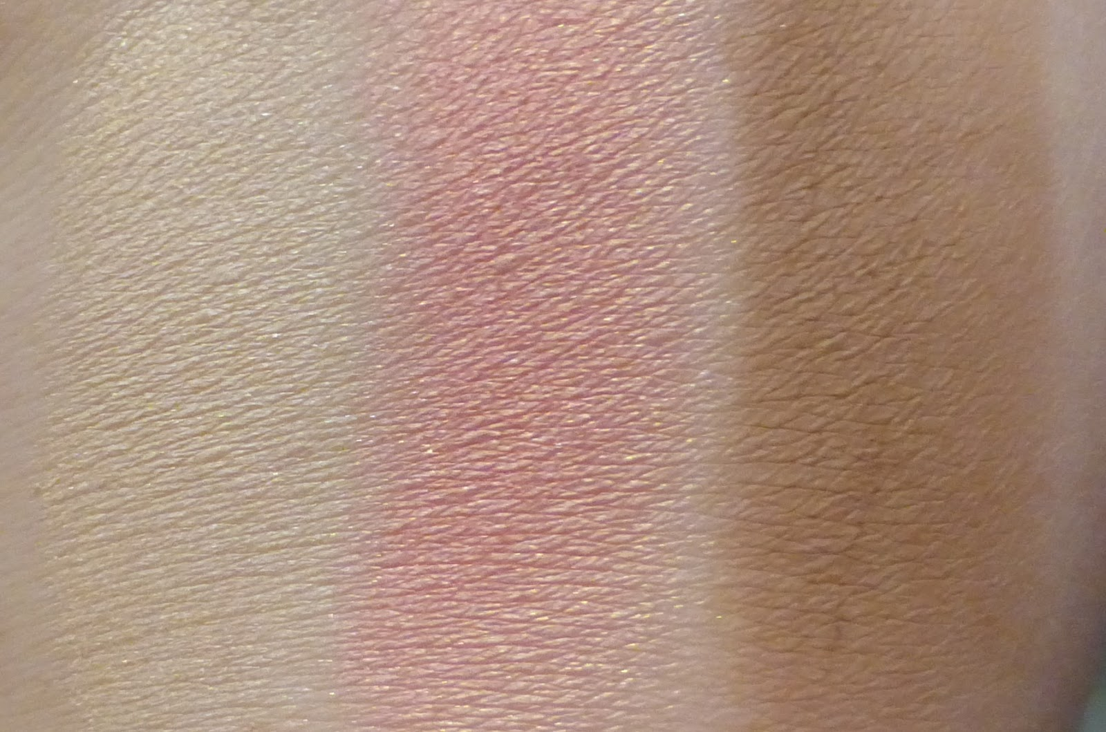 Sleek face form palette swatches