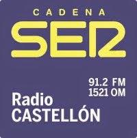RADIO CASTELLÓN / CADENA SER GANADOR 27/04/18