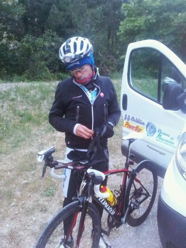 Ultracycling LifeStyle. Semana 8. Claves para mejorar como ciclista