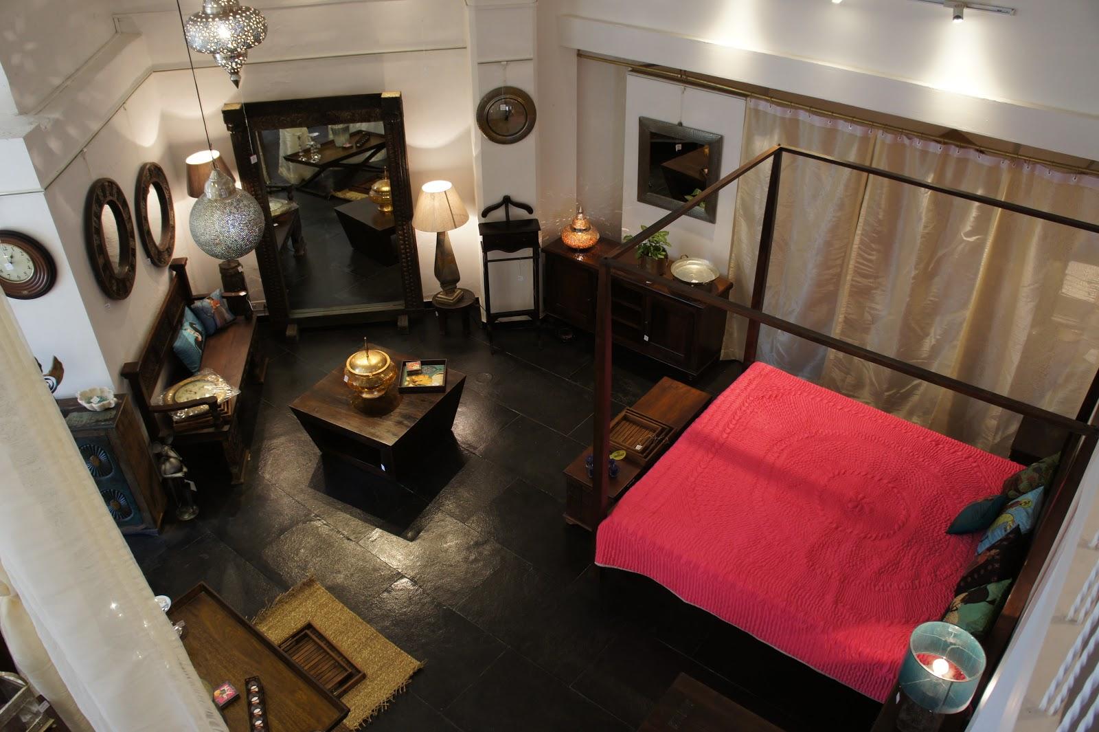 BombayJules Magnolia Home Furnishing Store Mumbai Its Fab