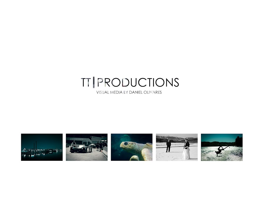 TT PRODUCTIONS