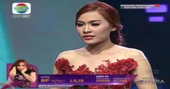 Juara Bintang Pantura Pada Panggung Kemenangan Bintang Pantura Tgl 14 Juni 2015