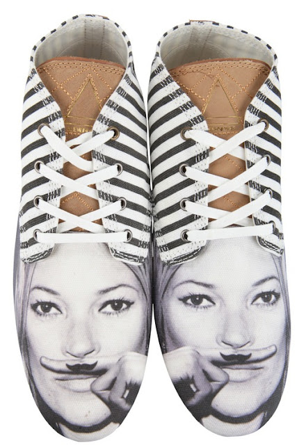 kate moss shoes sneakers funny find fashion