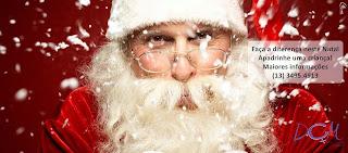 Ajude a ONG DCM neste Natal!