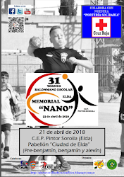 31 TORNEO MEMORIAL NANO