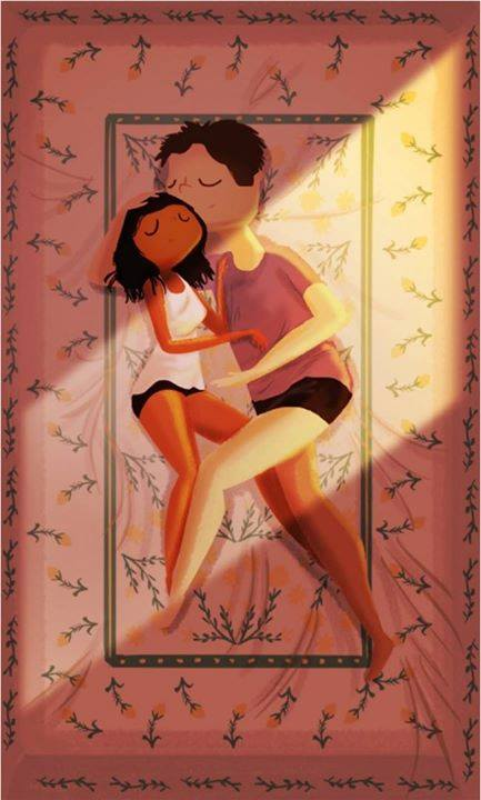 true love cartoons 3