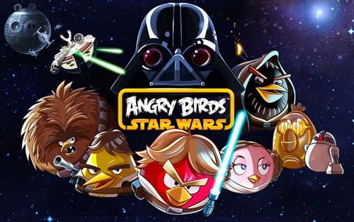 Angry Birds Star Wars 1.1.0