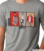Dixon Bros TWD T-Shirt