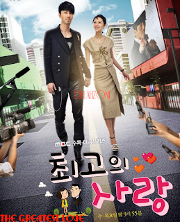 The Greatest Love Drama Korea Terbaru Indosiar | Sinopsis The Greatest Love | Para Pemain The Greatest Love Drama Korea