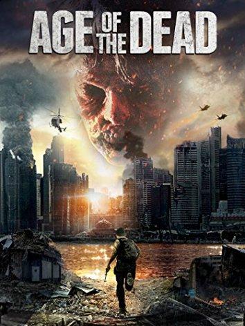 Kỷ Nguyên Bóng Tối - Age of the Dead