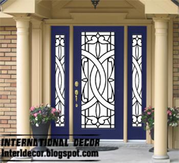 French Door 187 French Door Inserts Inspiring Photos