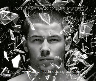 Nick Jonas - Don-t Make Me Choose MP3