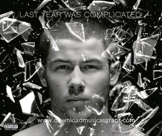 Nick Jonas - Comfortable MP3