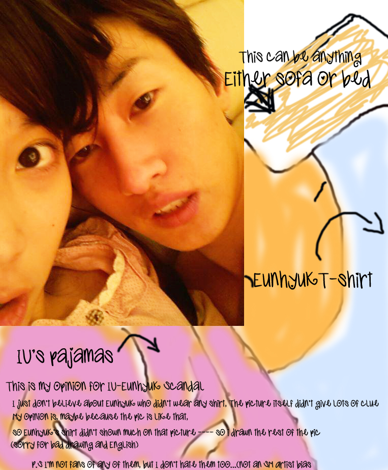 iu and eunhyuk relationship poems