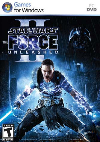 Star Wars The Force Unleashed II Download for PC