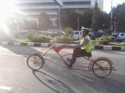 semua tentang POLISI Indonesia
