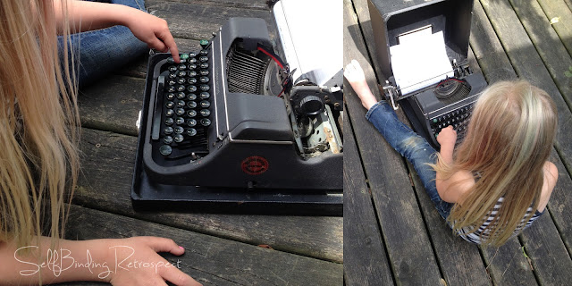 underwood universal typewriter