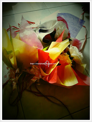 sejambak bunga