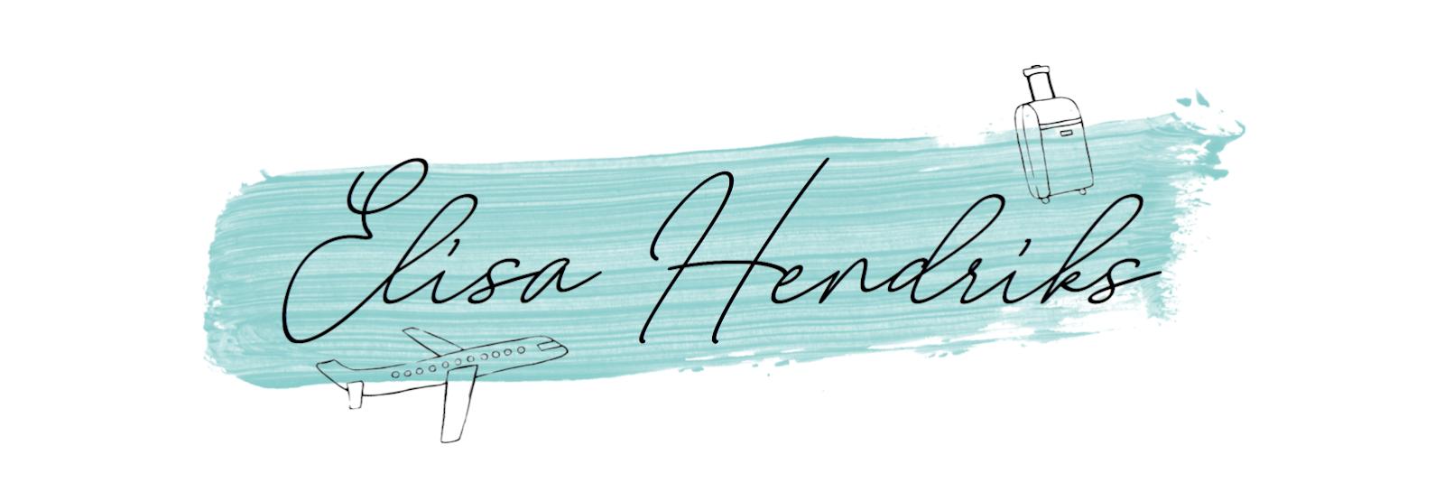 Elisa Rose Hendriks