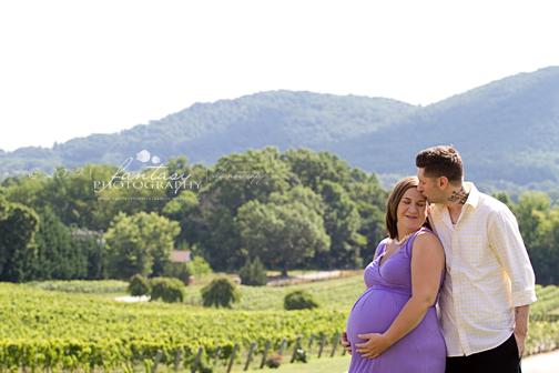 maternity photographers in winston salem nc | maternity photography winston salem