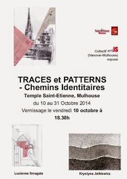 Notre nouvelle exposition en octobre 2014 :