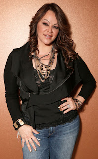 Jenni Rivera photos before death in black shirt