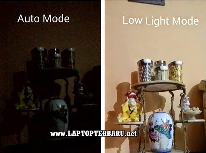 fitur low light mode asus zenfone smartphone android terbaik
