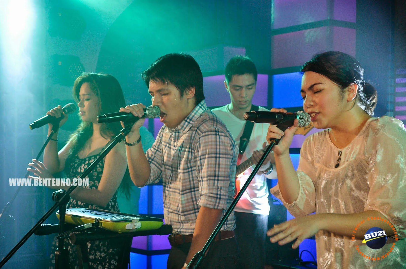 CHEATS nominated for Best Emerging Band of 2014 on Yahoo Celebrity Awards