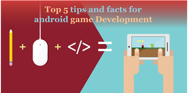 android game development tips
