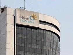 lowongan kerja telkom indonesia 2014
