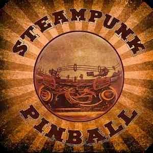 Steampunk Pinball (APK) Download