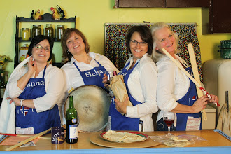 Will the Lefse Ladies get their own TV show?