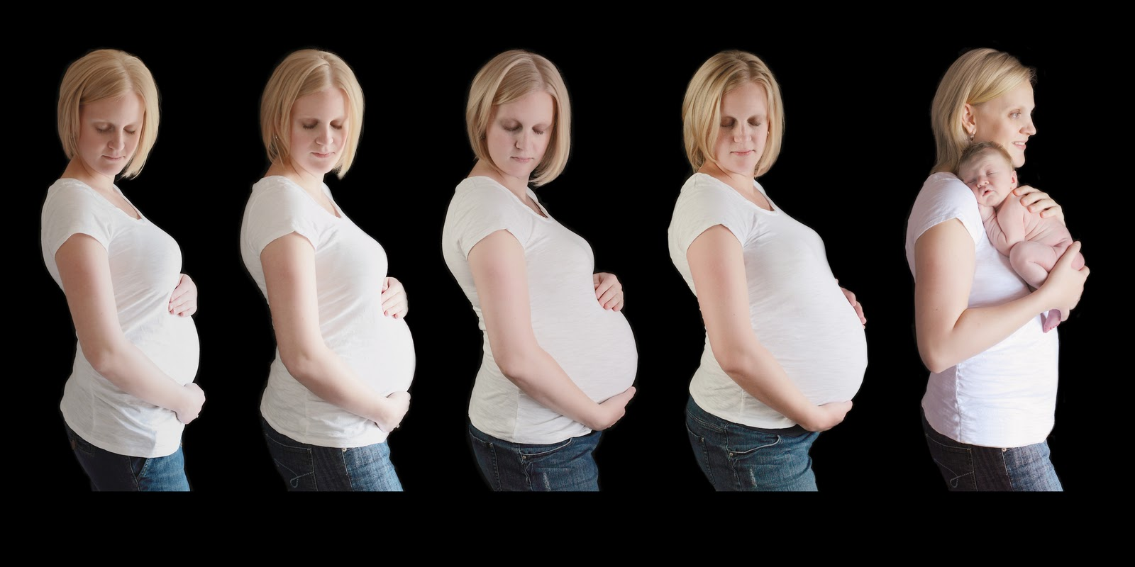 Как возбудить беременную жену 83